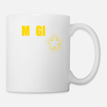 Magic MAGIC - Coffee/Tea Mug