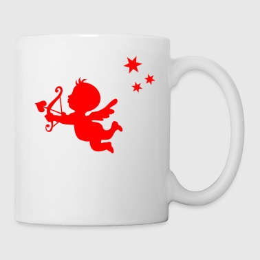 Cupid cupid - Coffee/Tea Mug
