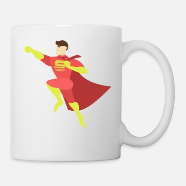 Superman Superman - Coffee/Tea Mug