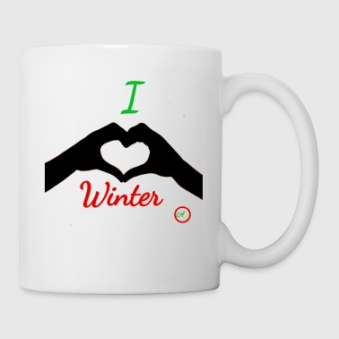 Winter Winter - Coffee/Tea Mug