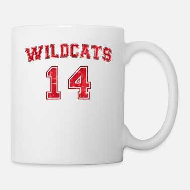 High School high school - Coffee/Tea Mug