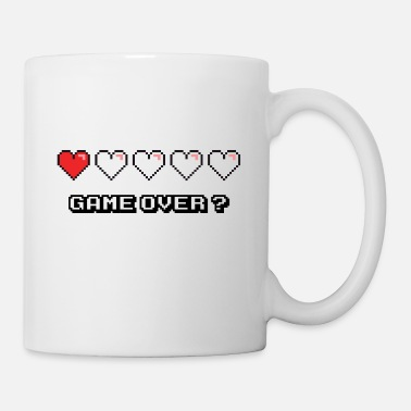 Game Over Game Over ? - Coffee/Tea Mug