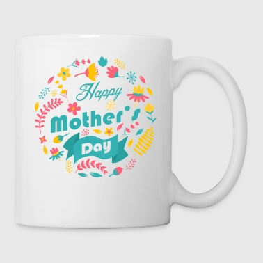 womens day 8 TSHIRT - Coffee/Tea Mug