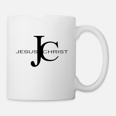 Verse Jesus Christ, Christian Bible verse Quote - Mug