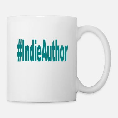 Indie Indie Author - Coffee/Tea Mug