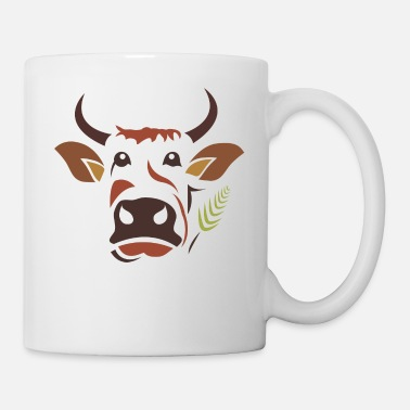 Cow Cow Cow - Coffee/Tea Mug