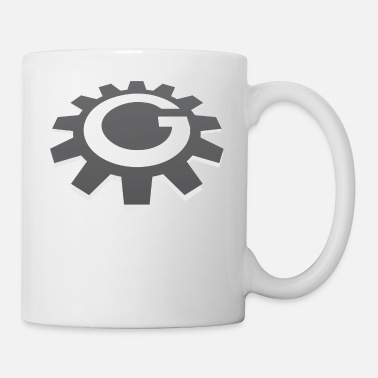 Gear Gear - Coffee/Tea Mug