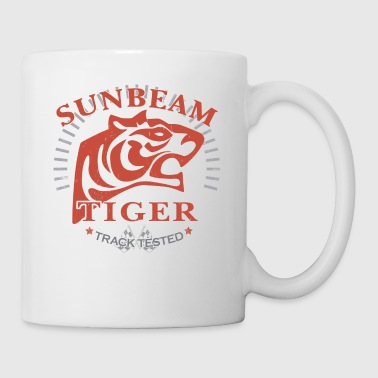 Sunbeam Tiger Track Tested - Coffee/Tea Mug