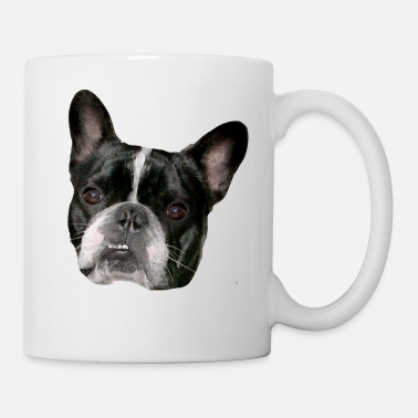 Bulldog French Bulldog - Coffee/Tea Mug