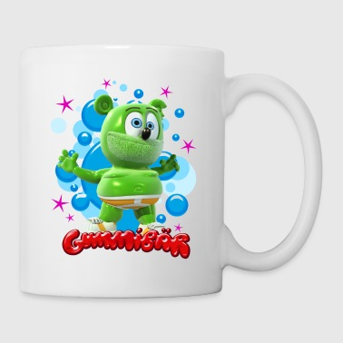 Gummibär Bubbles - Coffee/Tea Mug