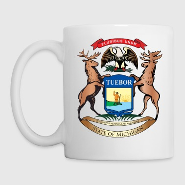 Michigan - Coffee/Tea Mug