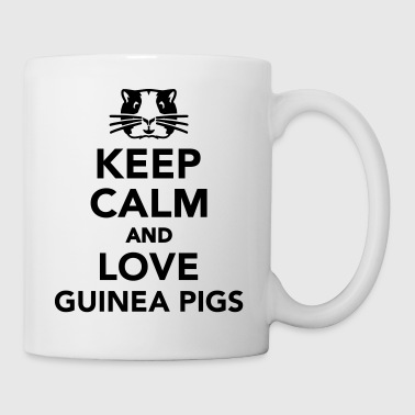 Guinea pig - Coffee/Tea Mug