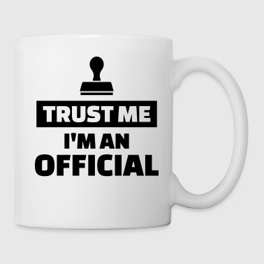 Official - Coffee/Tea Mug