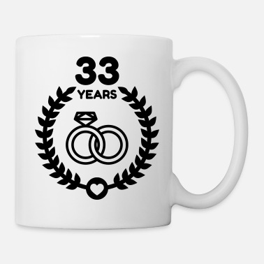 Shop 33 Anniversary Gifts Online Spreadshirt