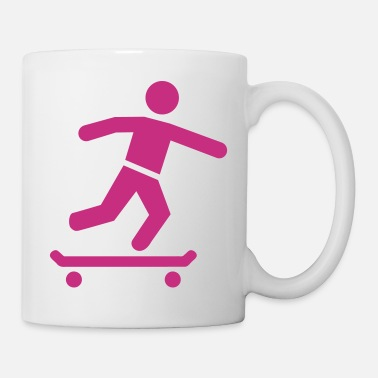 Longboard Longboard - Coffee/Tea Mug