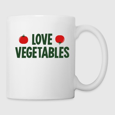 Vegetarian - Coffee/Tea Mug