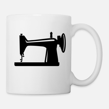 Sew Sewing - Mug