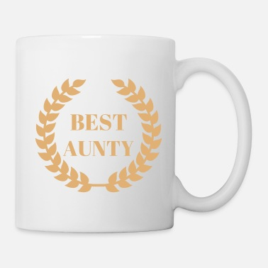 Baptism Uncle Aunt Auntie Tante Oncle Tata Family - Mug