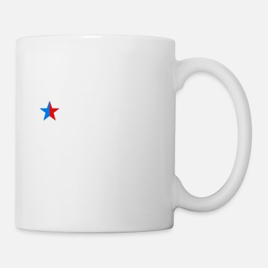 Fire halt and catch - Mug