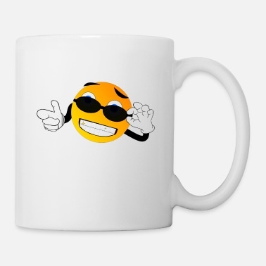 Smile - Coffee/Tea Mug