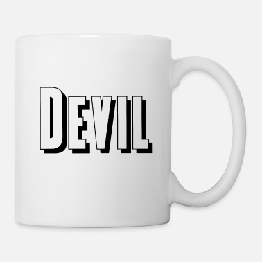 Devil Male Devil - Coffee/Tea Mug