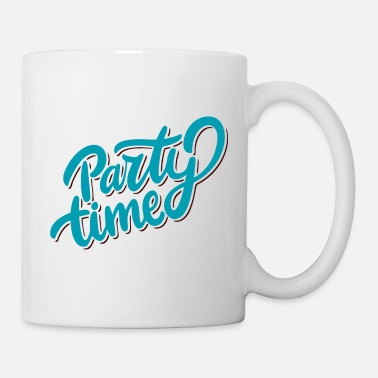 Party PARTY TIME - Mug