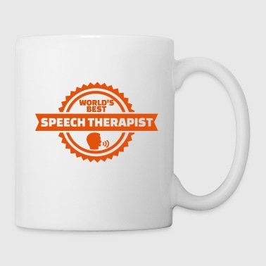 Speech therapist - Coffee/Tea Mug