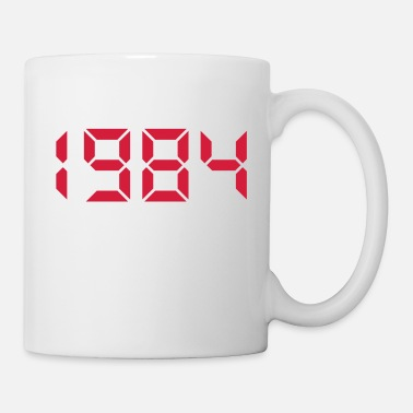 Government 1984 - Mug