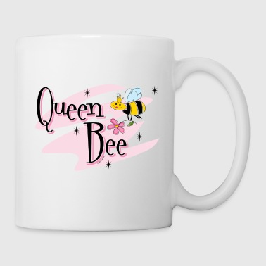 Queen Queen Bee - Coffee/Tea Mug