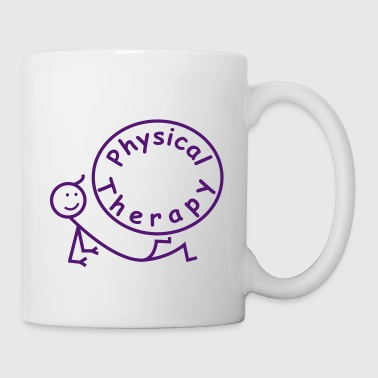 Physical Therapy / Physiotherapy - Coffee/Tea Mug