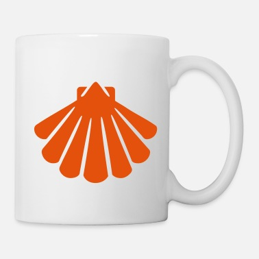 Shell Shell - Coffee/Tea Mug