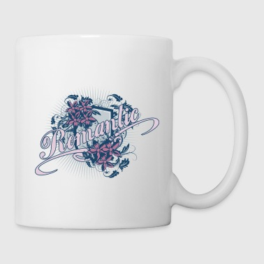 Romantic - Coffee/Tea Mug