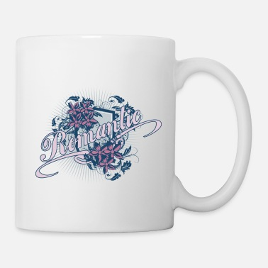 Romantic Romantic - Coffee/Tea Mug