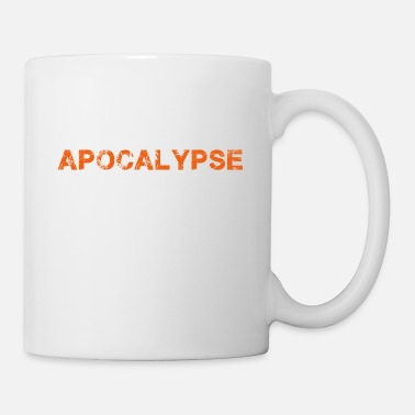 Superstar Apocalypse - Coffee/Tea Mug