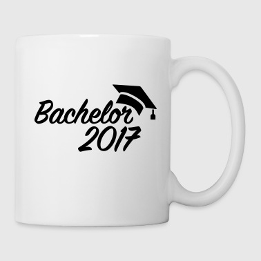 Bachelor 2017 - Coffee/Tea Mug