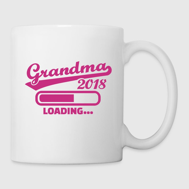 Grandma 2018 - Coffee/Tea Mug