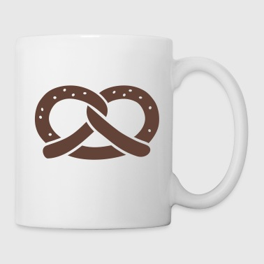Pretzel - Coffee/Tea Mug