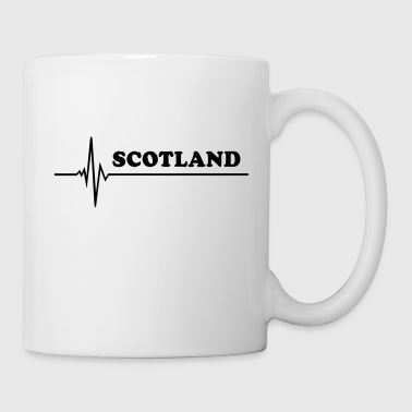 Scotland - Coffee/Tea Mug