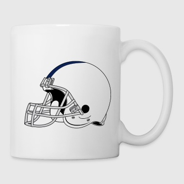American Football 1 - Coffee/Tea Mug