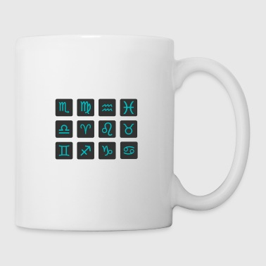 Astrology - Coffee/Tea Mug