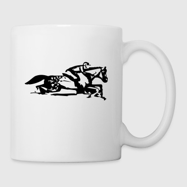 Cross Country - Coffee/Tea Mug