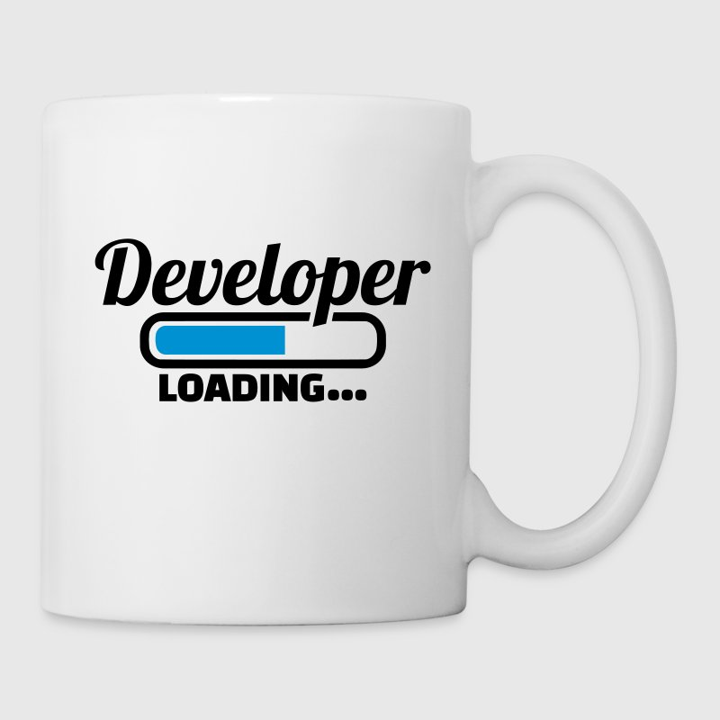Developer - Coffee/Tea Mug