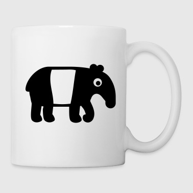 Tapir - Coffee/Tea Mug