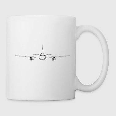 Airliner - Coffee/Tea Mug
