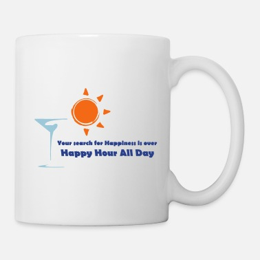 Happy Hour Happy hour - Mug
