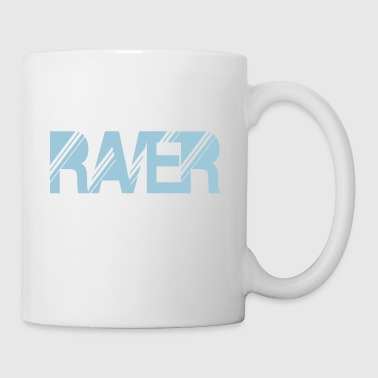 raver - Coffee/Tea Mug