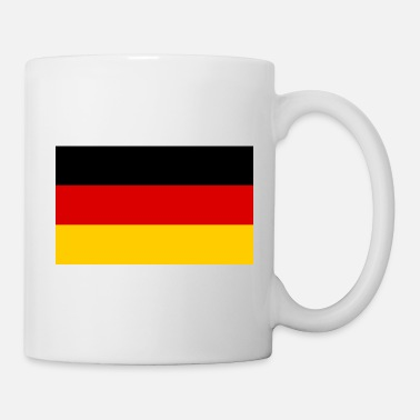 Germany Germany flag - Mug
