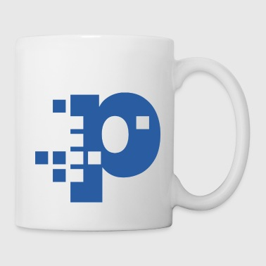 Pixel - Coffee/Tea Mug
