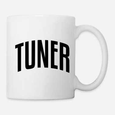 Tuner tuner - Coffee/Tea Mug