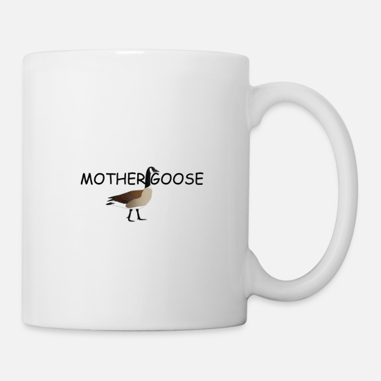 Mother Mugs & Drinkware - MOTHER - Mug white